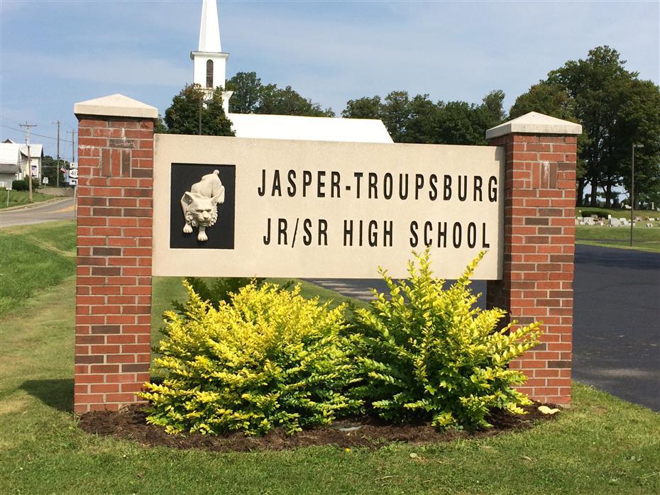 Jasper-Troupsburg Central School District / Homepage